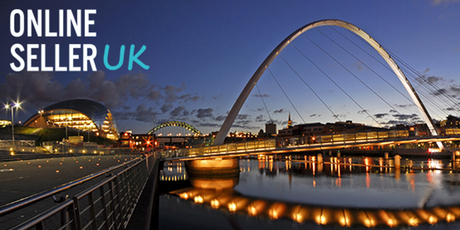 Online Seller UK Meetup Newcastle