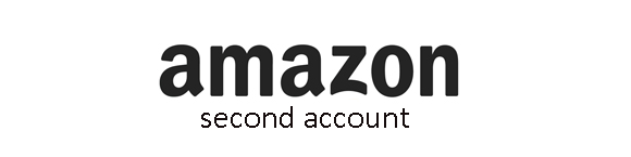amazon-second-account
