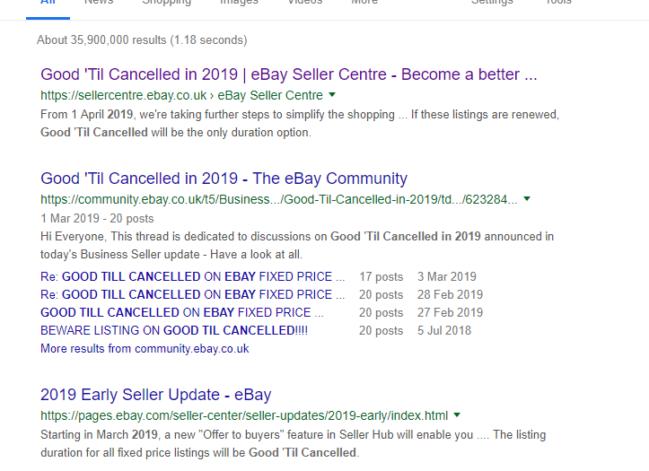 Ebay Strategies Archives Daytodayebay