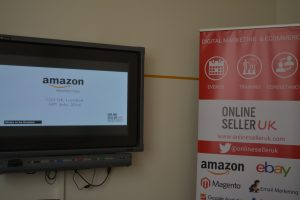 amazon-masterclass-in-london