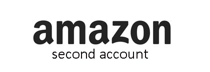 amazon-second-account