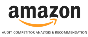 Amazon Audit and Competitor Analysis Report