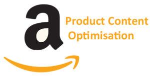 Amazon-product-content-optimisation