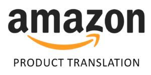 Amazon Product Translation