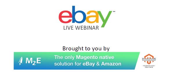 Register For Webinar Featuring Guest Speakers From Ebay Daytodayebay