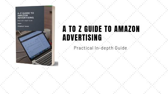 Amazon Advertising Guide - Prabhat Shah